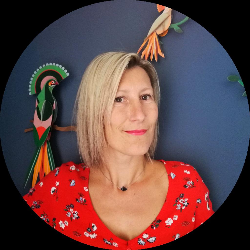Graphiste et Créatrice de site internet à Montpellier